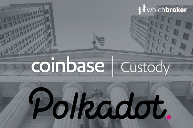 Custody Solutions from Coinbase on Polkadot Network