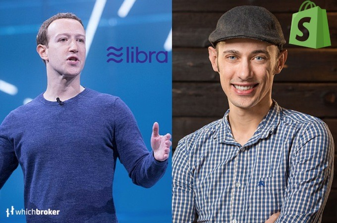 Shopify Joins the Libra
