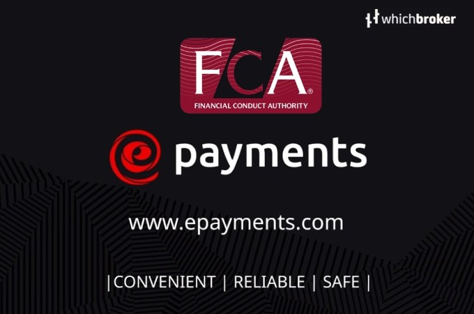 ePayments Systems Ltd Website Suspended by FCA