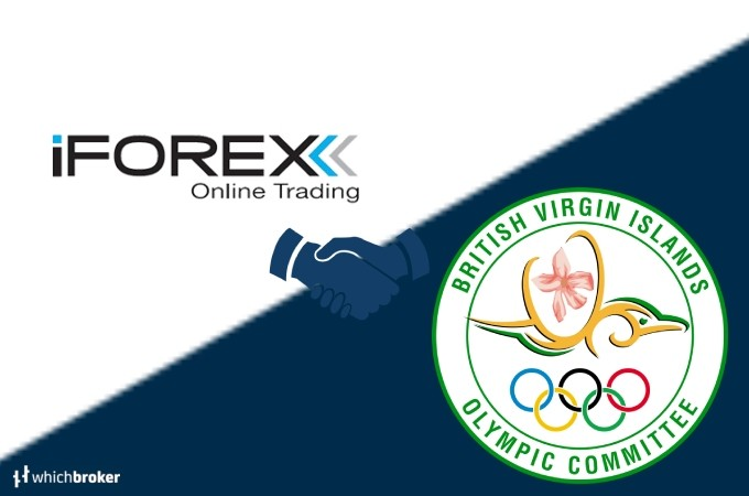 BVIOC Partners with iForex