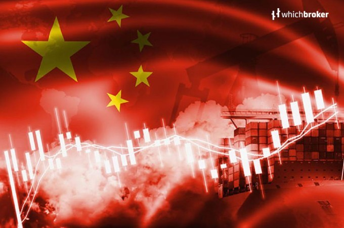 Chinese Traders Very Active in 2019 Before Outbreak
