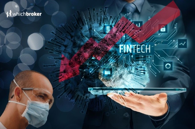 Coronavirus Impact for Fintech Markets