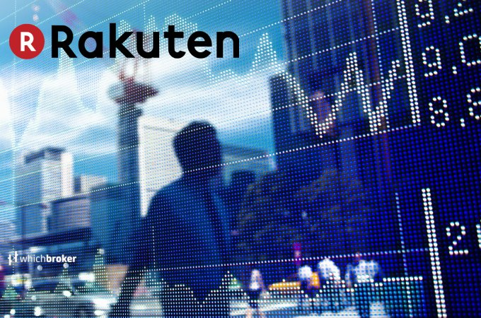 digital asset margin trading, Rakuten