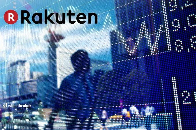 digital asset margin trading, Rakuten