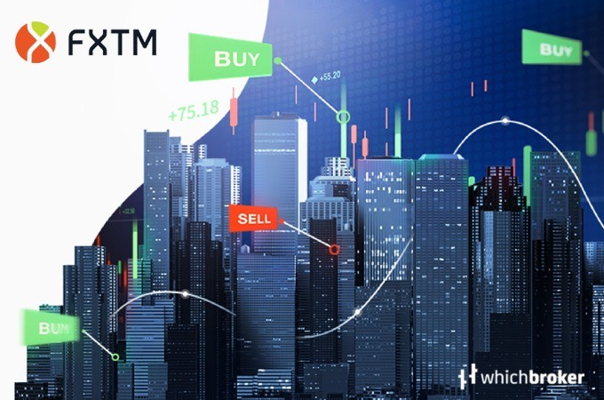 European Contracts for Difference with FXTM