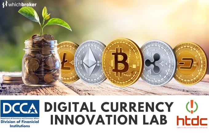 digital currency sandbox initiative