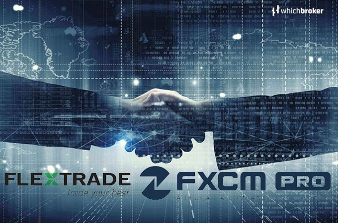 maxxtrader solutions, FXCM Group