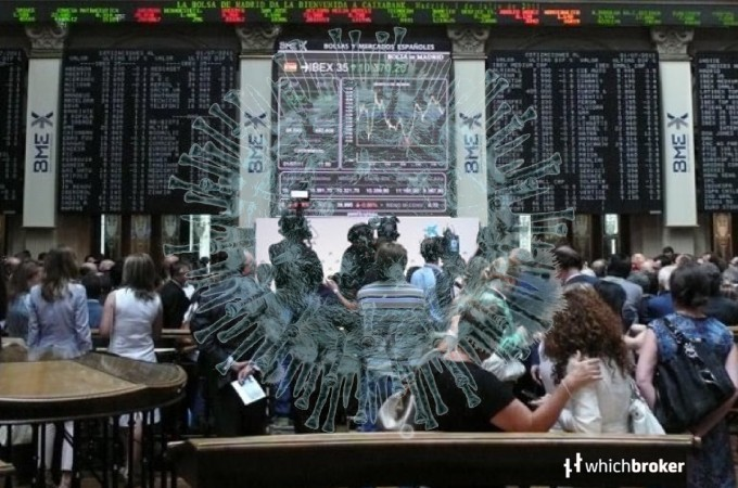 spanish national stock market