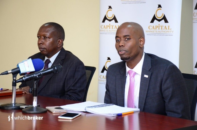 Kenya's CMA Warned by Kenya About Using Unlicensed FX Brokers