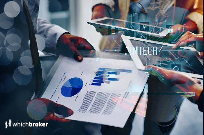 The Effects of Fintech Firms Assisting US Small Businesses