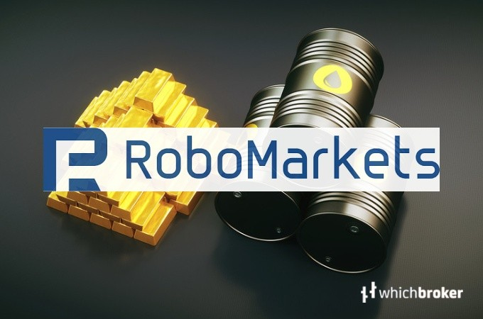 Gold & Oil Launched by RoboMarkets