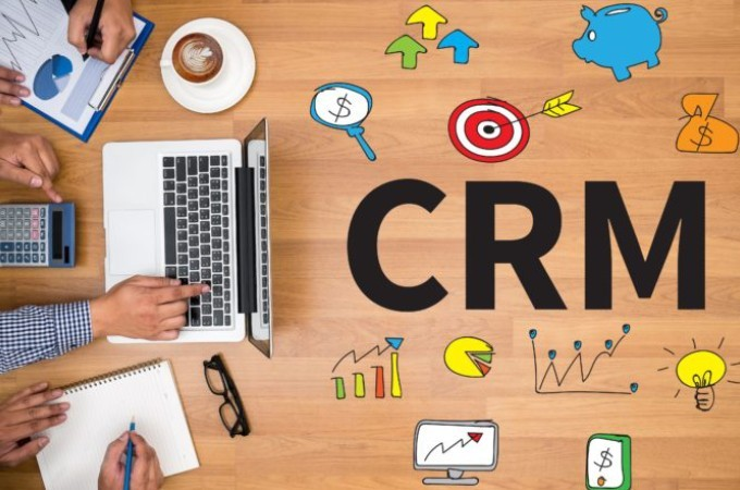 The Importance of CRMs in 2020