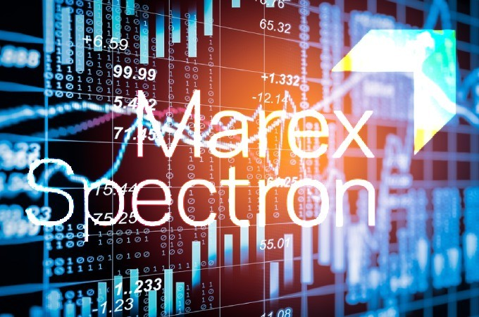 Marex Spectron Revenue