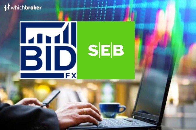 SEB Added as New Liquidity Provider by BidFX