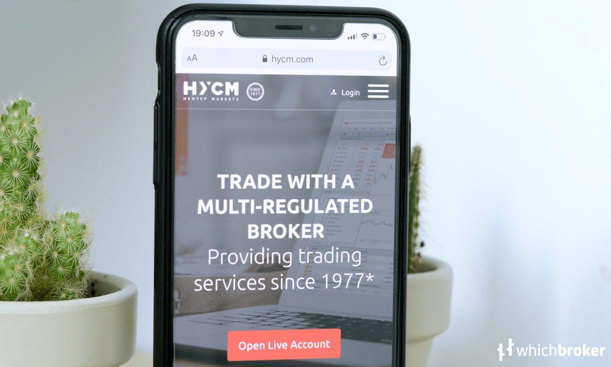 hymarkets Review